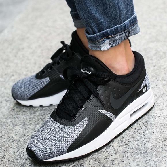 53be15fad2 Nike Shoes | Air Max Zero 65y 8 Women | Poshmark